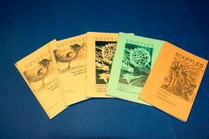 Nouveaux cahiers méditerranéens