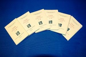 Cahier Poétique de la Compagnie des Ecrivains Méditerranéens