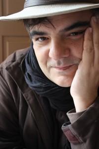Christophe Corp, président de la Revue Souffles depuis 2010
