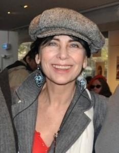 Catherine JARRETT